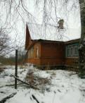 Дом 72 м² на участке 10 сот