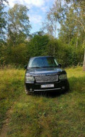 Ниссан кашкай 2013 купить, land Rover Range Rover, 2010, Санкт-Петербург