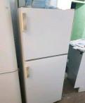 Холодильник советский с верхней мороз. камерой