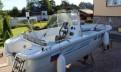 Моторная лодка Suvi 4650 + трейлер, Кузьмоловский