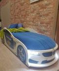 Кровать машина полиция, Санкт-Петербург