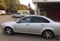 Chevrolet Lacetti, 2009, купить хонда иллюзион с пробегом, Приладожский