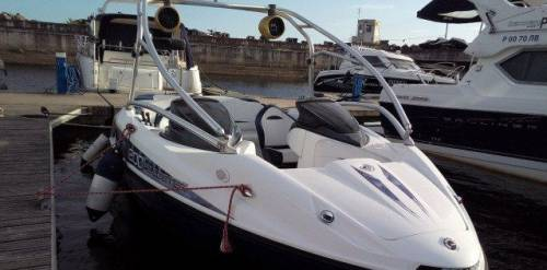 Brp Sea doo speedster 430