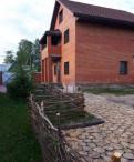 Коттедж 155 м² на участке 8 сот, Кузьмоловский