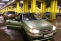 Chevrolet Lanos, 2007, ауди 80 2.3 кватро, Агалатово