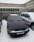 Volkswagen Passat, 1988, купить машину с пробегом шевроле спарк