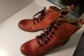 Модные марки женской обуви, зимние женские ботинки Belwest