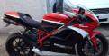 Моторы мотоциклов бмв, ducati 848 Evo Corse SE, Рябово