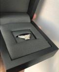 Кольцо с бриллиантами 15, 5-16 размер