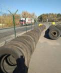 Грузовая шина бу 385/65/22, 5 art. 2000, зимние шины для бмв х5 f15 r20, Отрадное