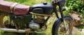 Мотоцикл Восход, 1968 г.в, купить шины на скутер, Лодейное Поле