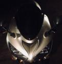 Снегокат тимка со спинкой, kawasaki ZX636R 2005