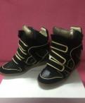 Туфли без каблука к вечернему платью, продам оригинальные кроссовки isabel marant (новые, Санкт-Петербург