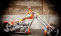 Кроссовый мотоцикл 400 кубов, кастом премиум класс с мотором CC