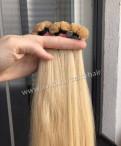 Южно Русские волосы на капсулах люкс цвет 60, Санкт-Петербург