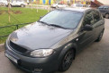 Chevrolet Lacetti, 2012, опель астра 1.8 турбо