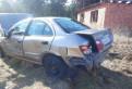 Nissan Almera, 2005, приора 2011 года комплектация, Сосново