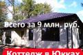 Коттедж 130 м² на участке 7 сот, Сертолово