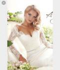 Свадебное платье, интернет магазины одежды за рубежом с доставкой в россию
