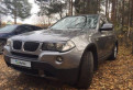 BMW X3, 2010, шкода октавия универсал 2015, Кириши