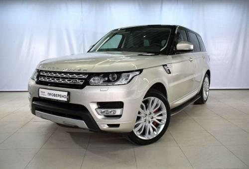 Продажа б/у фольксваген амарок, land Rover Range Rover Sport, 2014