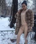 Шуба, женские зимние куртки распродажа, Санкт-Петербург