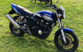 Yamaha XJR400 /2002г, honda cb 400 купить бу
