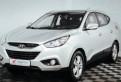 Hyundai ix35, 2012, купить хабы на ниссан террано 1 на 27 шлицов