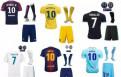 Футбольная форма для детей все клубы европы