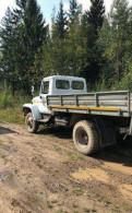 Газ-3308- 33086 земляк 4х4 2012г, грузовики мерседес актрос из германии