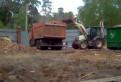 Вывоз грунта, снега, строительного мусора