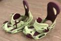 Крепления burton lexa EST green TEA женские