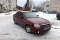 Купить форд фокус новый минимальная цена, lADA Priora, 2008, Подпорожье