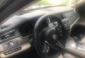 BMW 7 серия, 2009, шкода октавия 1.8 152 л.с