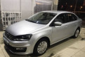 Volkswagen Polo, 2017, ford focus 2 рестайлинг комплектация ghia, Бокситогорск