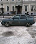 Форд фокус хэтчбек автомат, вАЗ 2112, 2007, Санкт-Петербург