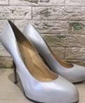 Туфли Nando Muzi, итальянская обувь рензи