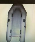 Лодка Шторм 310 м