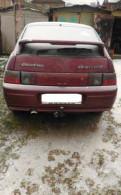 ВАЗ 2112, 2003, машина форд фокус 2007