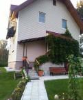 Дом 186 м² на участке 12 сот