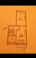 2-к квартира, 48 м², 2/5 эт