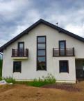 Дом 250 м² на участке 18 сот