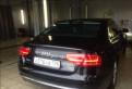 Audi A8, 2013, рено меган сценик 2008 купить, Санкт-Петербург