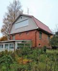 Дом 140 м² на участке 12. 5 сот