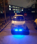 Daewoo Matiz, 2011, форд эс макс купить бу