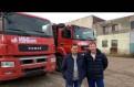 Самосвал камаз 6520 люкс, грузовики iveco eurocargo