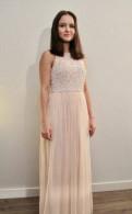 Платье на прокат для праздника или фотосессии, женские куртки odri