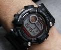 Продаю G-shock frogman GWF-D1000, Санкт-Петербург