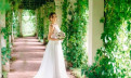 Легкое и свадебное платье (нежный образ), женский трикотаж оптом дешево