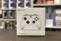 Беспроводной Джойстик для Xbox One S (белый)